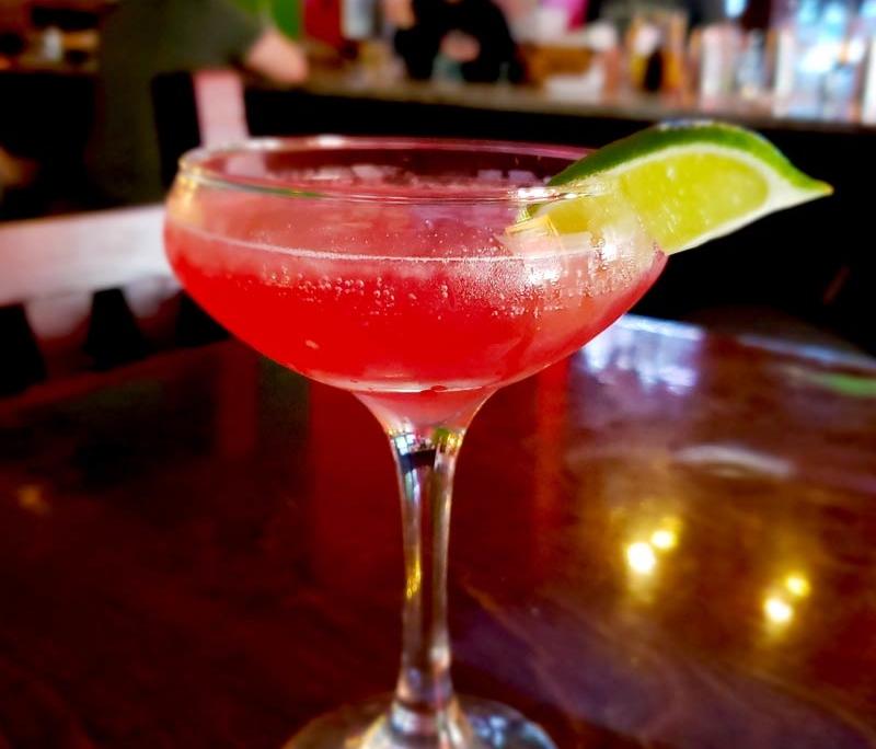 Cocktails South Loop