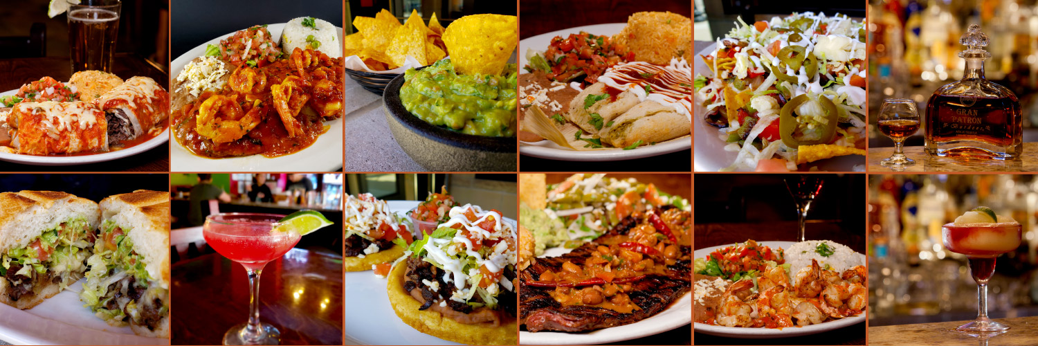 Menus for La Cantina Mexican restaurant in Chicago's south loop neighborhood. best mexican restuarant in chicago