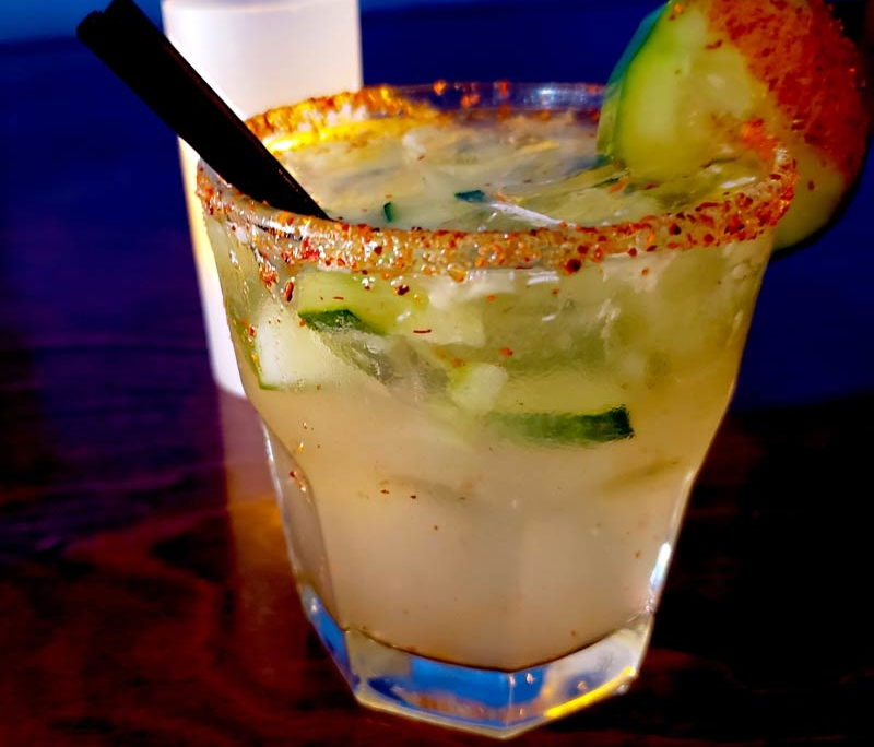 Margaritas chicago at la cantina mexican restaurant in chicago south loop