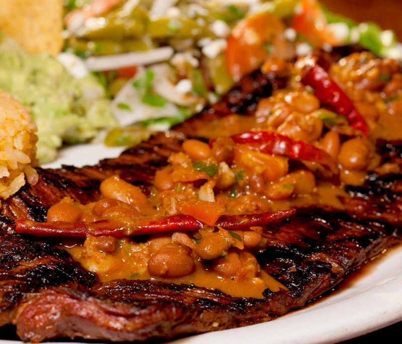 best mexican restaurant in chicago is la cantina mexican